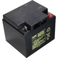 HF44-12A 鉛蓄電池 長寿命・高率放電タイプ HFシリーズ  12V/44Ah 日立化成