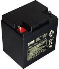 HP24-12A 鉛蓄電池 標準タイプ HPシリーズ NP24-12B PE12V24 12m24B相当 12V/24Ah 日立化成