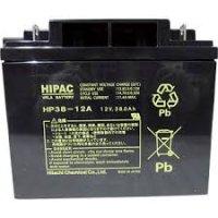 HP38-12A 鉛蓄電池 標準タイプ HPシリーズ NP38-12 PE12V40 12m38B相当 12V/38Ah 日立化成
