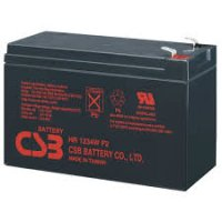 HR1234W バッテリー 高率放電タイプ HC/HRシリーズ  12V/9Ah CSB