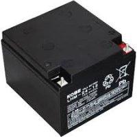 LHM24-12 鉛蓄電池 超長寿命タイプ LHMシリーズ PWL12V24 FLH12240L相当 12V/24Ah 日立化成
