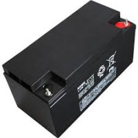 LHM65-12 鉛蓄電池 超長寿命タイプ LHMシリーズ FLH12650相当 12V/65Ah 日立化成