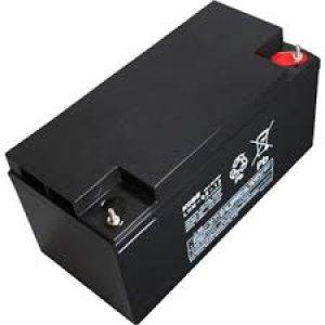 画像1: LHM65-12 鉛蓄電池 超長寿命タイプ LHMシリーズ FLH12650相当 12V/65Ah 日立化成