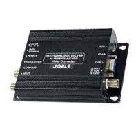 AD001HDE AHD/TVI/CVI⇒HDMI/VGA 変換コンバーター  JECK