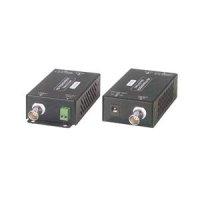CA101HDP 1ch  電源+映像重畳伝送システム AHD/HD-TVI/HD-CVI/アナログ等 アイ・ティー・エス(ITS)