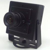ITC-409HM(F) 48万画素小型ボードレンズカラーカメラ  アイ・ティー・エス(ITS)