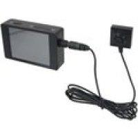 PMC-7S 液晶付WiFi機能搭載カメラ&レコーダーセット  サンメカトロニクス
