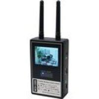 WCH-150X 無線式盗撮カメラ発見器 サンメカトロニクス アイ・ティー・エス(ITS)