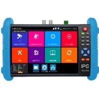 XPCLD-HD700IP IP、TVI  AHD、CVI、HD対応7インチ現場調査用モニター  アイ・ティー・エス(ITS)