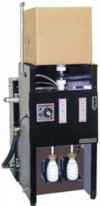 GNC-2-13A ガス式酒燗器 GNC-2 13A 26402112 キュービーテナー用 2本取