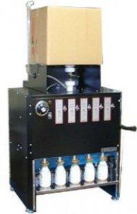 GNC-5-13A ガス式酒燗器 GNC-5 13A 26402132 キュービーテナー用 5本取