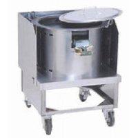 KI-42T-LP 万能ガス調理器 イベントクン 鉄板焼仕様 KI-42T LPガス TKG