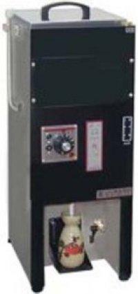 NET-1 電気式酒燗器 NET-1 26401210 タンク式(3升) 1本取 サンシン