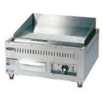 RG-600 電気グリドル RG-600 三相200V  HGRD1602 エイシン
