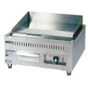 画像1: RG-600 電気グリドル RG-600 三相200V  HGRD1602 エイシン