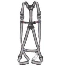 AGSL-LWH ハーネスGS ライン白 L  TJMデザイン(タジマ) 4975364262493