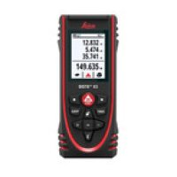 DISTO-X3 レーザー距離計 ライカディストX3  TJMデザイン(タジマ) 7640110697061