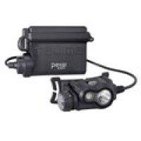 LE-E351-SPBK ペタLEDヘッドライトE351セット ブラック  TJMデザイン(タジマ) 4975364265340