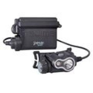 画像1: LE-E351-SPS ペタLEDヘッドライトE351セット シルバー  TJMデザイン(タジマ) 4975364265265
