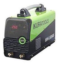 ISK-LS250S インバータ制御直流アーク溶接機(電撃防止機能付) ライトアーク 育良精機
