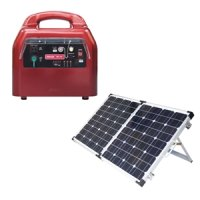 PC-1V-SET ポータブル蓄電器セッ  ジェフコム 4937897026485