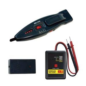 画像1: SEC-970PS ブレーカー配線チェッカー  ジェフコム 4937897057724