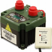 BC-0120A バッテリーアイソレーター  PowerTite(未来舎)