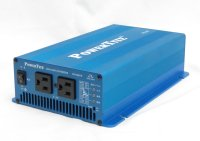 FI-S603A-12VDC 正弦波インバーター 電源電圧:12V  PowerTite(未来舎)