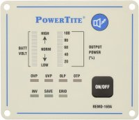 REMO-169A リモコン FI-SQシリーズ  PowerTite(未来舎)