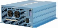 VF1007A-12VDC 堅牢小型業務用DC-AC正弦波インバーター  PowerTite(未来舎)