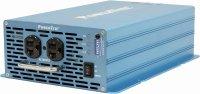VF1507A-12VDC 堅牢小型業務用DC-AC正弦波インバーター  PowerTite(未来舎)