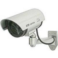 DC-027IR バレット型ダミーカメラ  マザーツール 4986702406936