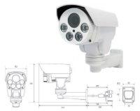 MTW-EPT01AHD 電動ズーム搭載フルハイビジョン防水型パンチルトAHDカメラ  マザーツール 4986702408527