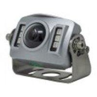 MTW-H180AHD 180°レンズ搭載フルHD防水小型AHDカメラ  マザーツール 4986702408466