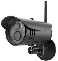 MTW-INC300IR (2017年12月中旬発売開始)ワイヤレスカメラシステム増設用カメラ  マザーツール 4986702408428