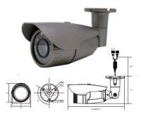 MTW-K550AHD 10倍電動ズームレンズ搭載フルHD防水バレット型AHDカメラ  マザーツール 4986702408534