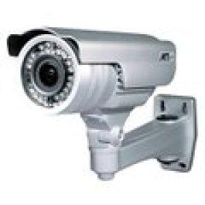 画像1: MTW-SD02FHD SDカードレコーダー搭載フルHD防水バレット型AHDカメラ  マザーツール 4986702408046