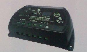 画像1: 523  ソーラーコントローラー チェックくん  ネクストアグリ