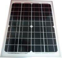 532  ソーラーパネル20W 15mセット  ネクストアグリ