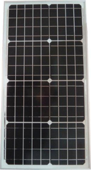 画像1: 533  ソーラーパネル30W 15mセット  ネクストアグリ