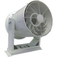 AHF-404-100V 搬送ファン サイレンサなし 大風量&コンパクト 単相100V 鎌倉製作所 鎌倉(カマクラ)