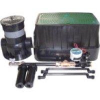 C10SK600TR 自動散水スプリンクラーセット 4574150  グローベン