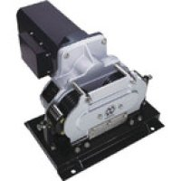 EME-400 往復牽引エンドレス式電動ウインチ  MAXPULL(マックスプル工業)