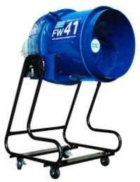 FW413EPC6 フルタ フォローウインド 三相200V 耐圧防爆モーター搭載  フルタ電機