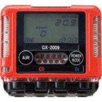 GX2012F 理研 ポータブルガスモニター 4856589  理研計器
