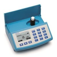HI83314 <排水用>卓上型 COD&多項目吸光光度計 HI 83314 HANNA(ハンナ)