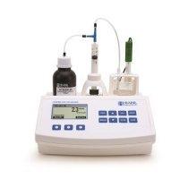 HI84532 <果汁用>滴定酸度測定器 HI 84532 HANNA(ハンナ)