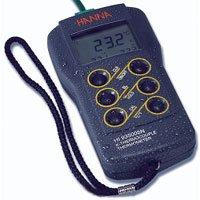 HI935005 ポータブル温度計/サーモカップル(Kタイプ) HI 935005 HANNA(ハンナ)