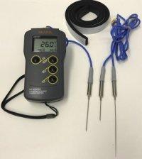 HI935005VC 真空調理用芯温度計セット HI 935005VC HANNA(ハンナ)
