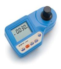 HI96714 ポータブルシアン化物測定器 HI 96714 HANNA(ハンナ)